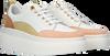 Weiße CYCLEUR DE LUXE Sneaker low CALI  - small