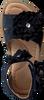 Blaue CLIC! Sandalen 7718 - small