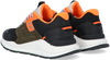 Schwarze BRAQEEZ Sneaker low RAMON RIO  - small