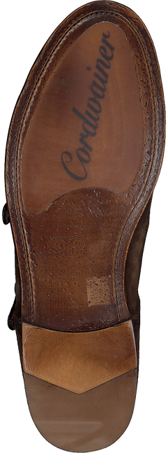 Braune CORDWAINER Business Schuhe OSWALD  - large