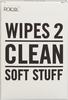 ROKXK Reinigungsspray CLEANING WIPES  - small