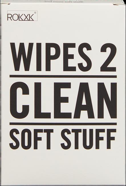 ROKXK Reinigungsspray CLEANING WIPES  - large
