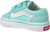 Blaue VANS Sneaker TD OLD SKOOL V BLUE TINT  - small