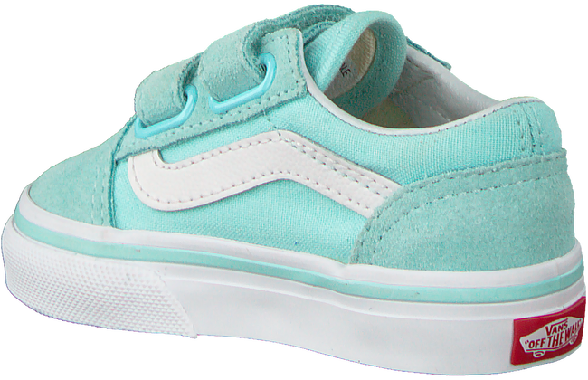 Blaue VANS Sneaker TD OLD SKOOL V BLUE TINT  - large