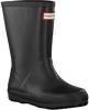 Schwarze HUNTER Gummistiefel KIDS FIRST CLASSIC - small