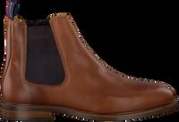 Cognacfarbene GANT Chelsea Boots RICARDO  CHELSEA - medium
