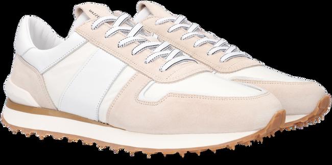 Weiße MAZZELTOV Sneaker low 11735  - large
