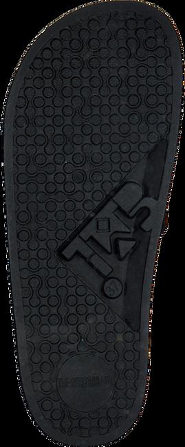 Black THE WHITE BRAND shoe PINEAPPLE  - large