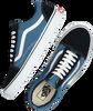 Blaue VANS Sneaker OLD SKOOL MEN - small
