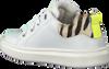 Weiße BUNNIES JR Sneaker low KIKI KING  - small