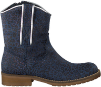 Blaue HIP Stiefeletten H1524  - medium