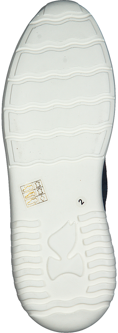 Blaue MAZZELTOV Sneaker 3955  - large