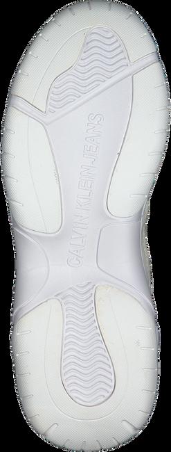 Weiße CALVIN KLEIN Sneaker MAYA  - large