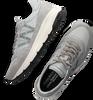 Graue WOOLRICH Sneaker high TRAIL RUNNER MAN CAMOSCIO  - small