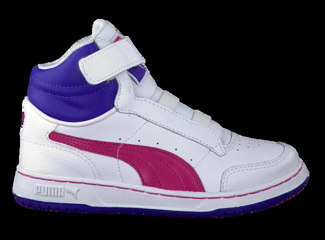 Weiße PUMA Sneaker 353998 - large