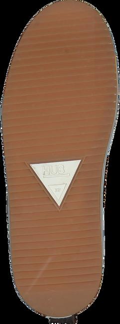 Braune HUB Schnürboots W4004L30-L04-749 RIDGE - large
