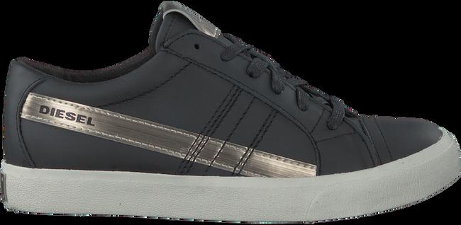 Schwarze DIESEL Sneaker D-STRING LOW - large