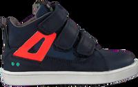 Blaue BUNNIES JR Sneaker high PATRICK PAT  - medium