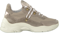 Braune VIA VAI Sneaker low RAYA BREEZE  - medium