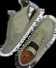 Grüne WODEN Sneaker low NORA III  - small