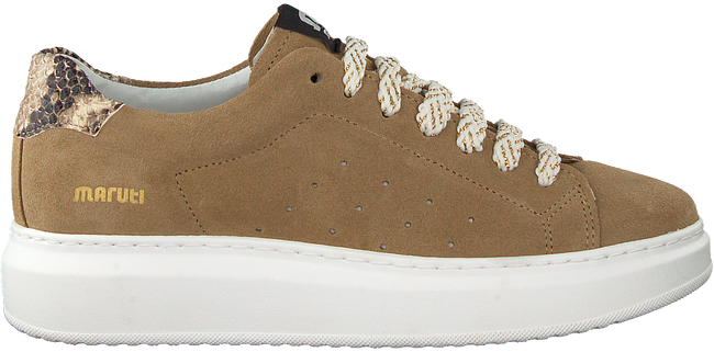 Beige MARUTI Sneaker low CLAIRE  - large