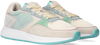 Blaue THE HOFF BRAND Sneaker low SAN MARCO  - small