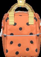 Orangene STICKY LEMON Rucksack FRECKLES SMALL  - medium