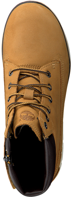 Camelfarbene TIMBERLAND Ankle Boots KILLINGTON 6 IN - large