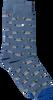 Blaue Alfredo Gonzales Socken DUCKS  - small