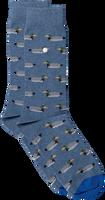 Blaue Alfredo Gonzales Socken DUCKS  - medium