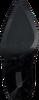 Schwarze LOLA CRUZ Cowboystiefel 292T10BK-D-I19  - small