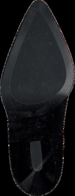 Schwarze LOLA CRUZ Cowboystiefel 292T10BK-D-I19  - large