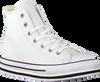 Weiße CONVERSE Sneaker ALL STAR PLATFORM EVA-HI-  - small