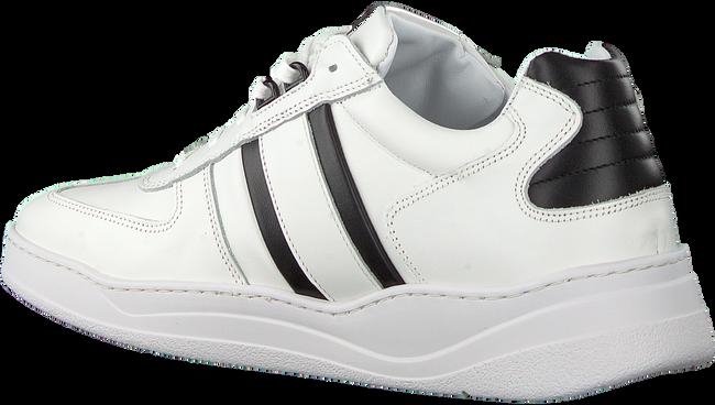 Weiße VERTON Sneaker low J5329 -OMD41  - large
