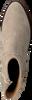 Beige NOTRE-V Stiefeletten 2000173  - small