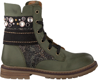 Grüne BRAQEEZ Sneaker RILEY RIDER  - medium