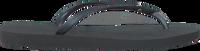 Schwarze HAVAIANAS Zehentrenner SLIM CRYSTAL GLAMOUR - medium