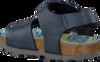 Blue BRAQEEZ shoe 418068  - small