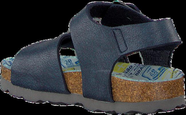 Blue BRAQEEZ shoe 418068  - large
