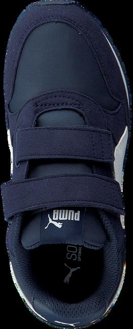 Weiße PUMA Sneaker ST RUNNER V2 NL JR  - large