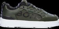 Grüne BJORN BORG Sneaker low T1060 LGO K  - medium