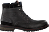 Graue NZA NEW ZEALAND AUCKLAND Schnürboots FOXTON HIGH  - small