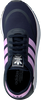 Blaue ADIDAS Sneaker N5923 - small