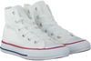 Weiße CONVERSE Sneaker CHUCK TAYLOR ALL STAR SEASONAL - small