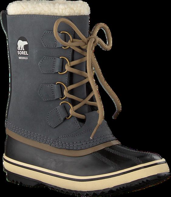 Blaue SOREL Ankle Boots 1964 PAC 2 - large