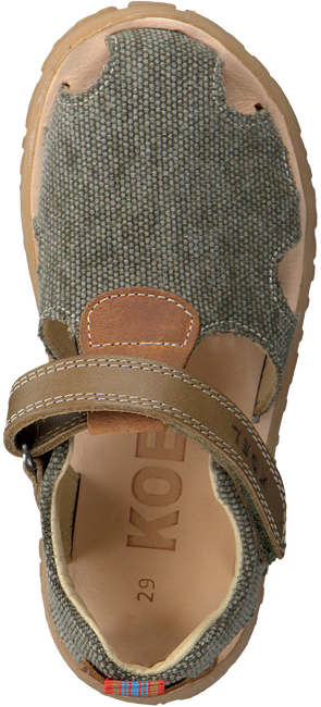 Blaue KOEL4KIDS Sandalen KO811  - large