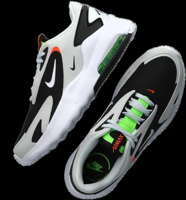 Graue NIKE Sneaker low AIR MAX BOLT  - large