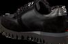Schwarze PAUL GREEN Sneaker 4659 - small