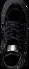Schwarze LIU JO Ankle Boots UM21523 - small