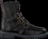 Schwarze TANGO Biker Boots CATE 16  - medium